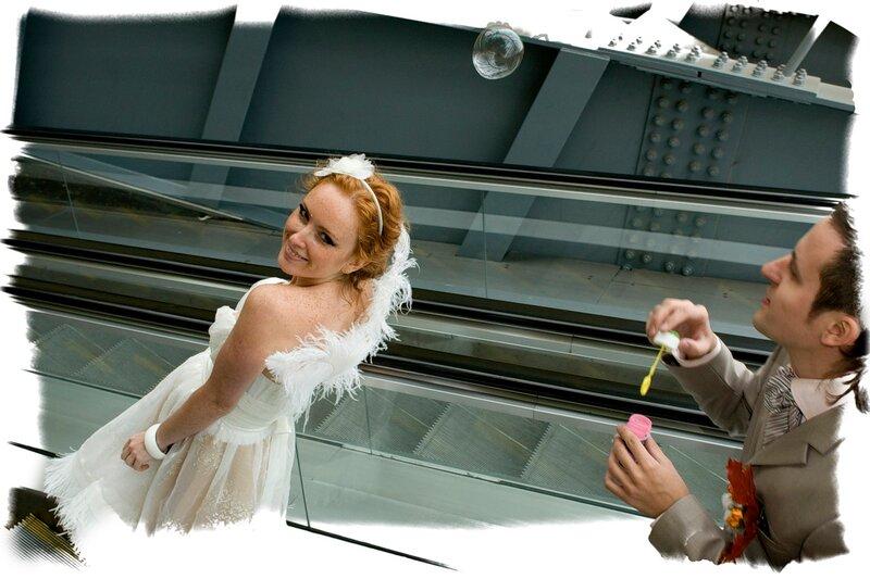 фотосъемка для портфолио свадебного фотографа