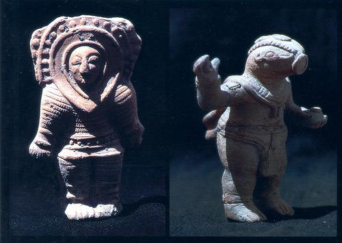 майя инопланетяне