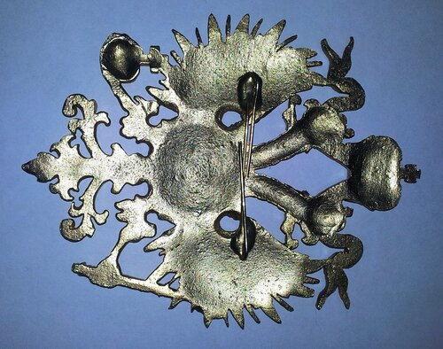 Герб Российской империи Реверс