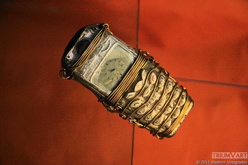 стимпанк телефон