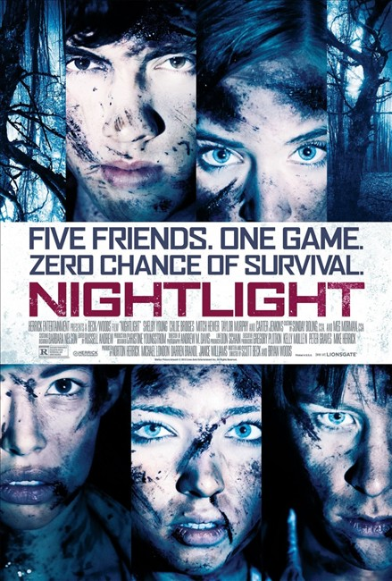 ������ ����� / Nightlight (2015)