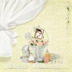«One Little Sweet Minute»  0_69fc4_1691279_S