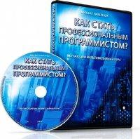 Как стать профессиональным программистом - Видеокурс (2011) autorun.ехе 2734,08Мб