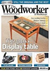 Журнал The Woodworker & Woodturner Summer 2013