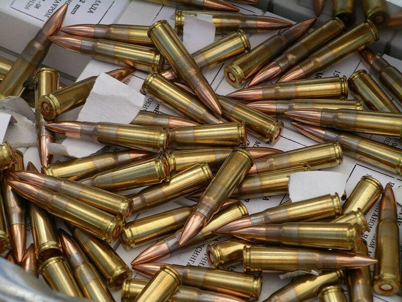 В Кабардино-Балкарии на ферме нашли арсенал оружия