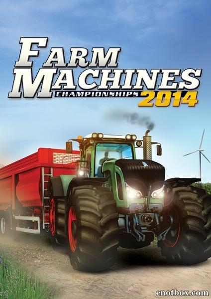 Farm Machines Championships 2014 (2014/ENG)
