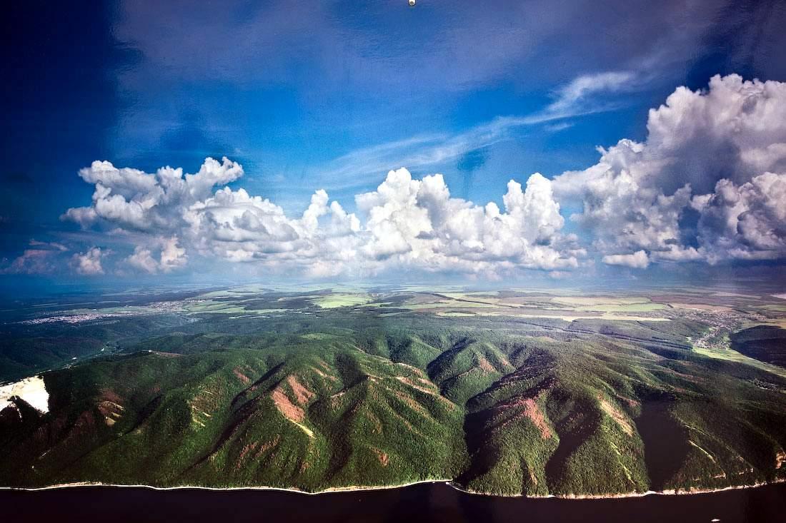 Жигулевские горы, Жигули