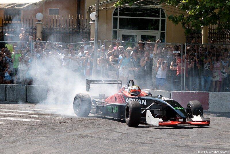 Формула Сочи 2011