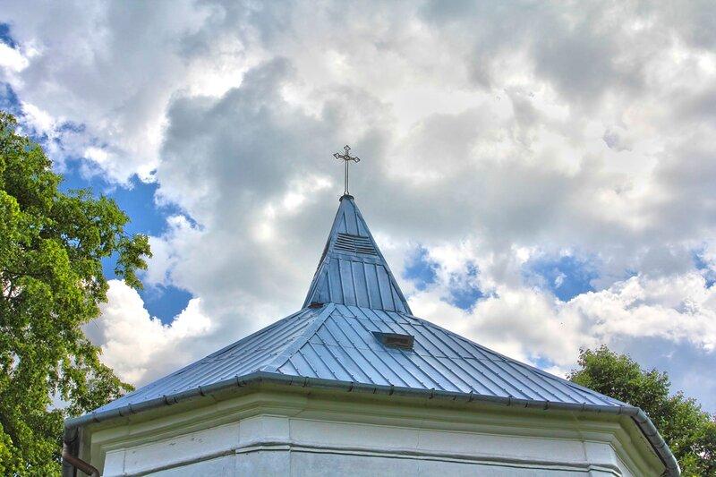 0 79429 2fc55261  2 XL Поездка в город Высокое, в Беларуси