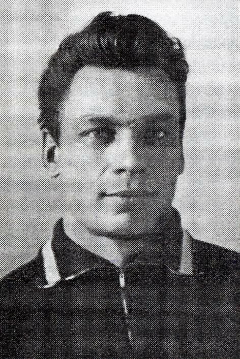 Заруцкий Юрий Александрович