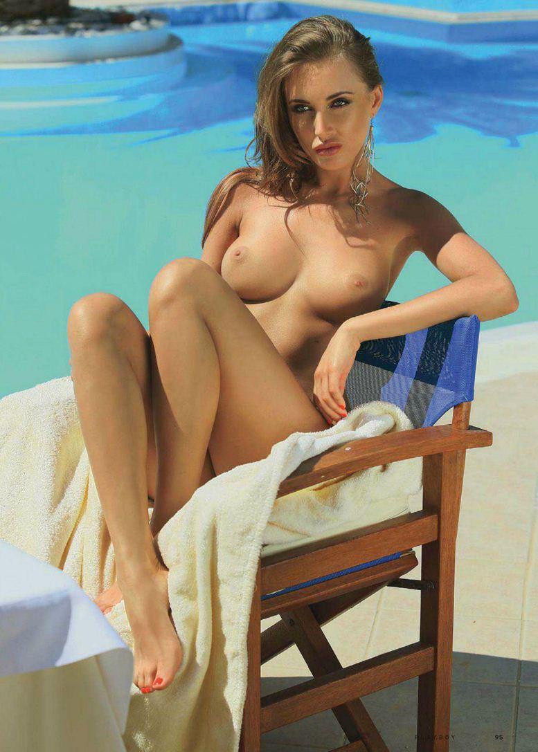 ����� ������ � Playboy ������, ������ 2012
