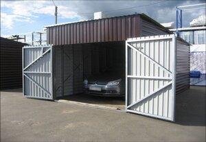 Во Владивостоке приватизация гаражей и земли под ними используется для махинаций