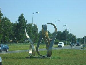 в честь 800 летия Риги