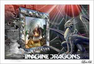 «Imagine Dragons» Len4ik.jpg