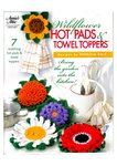 Wildflower Hot Pads & Toppers