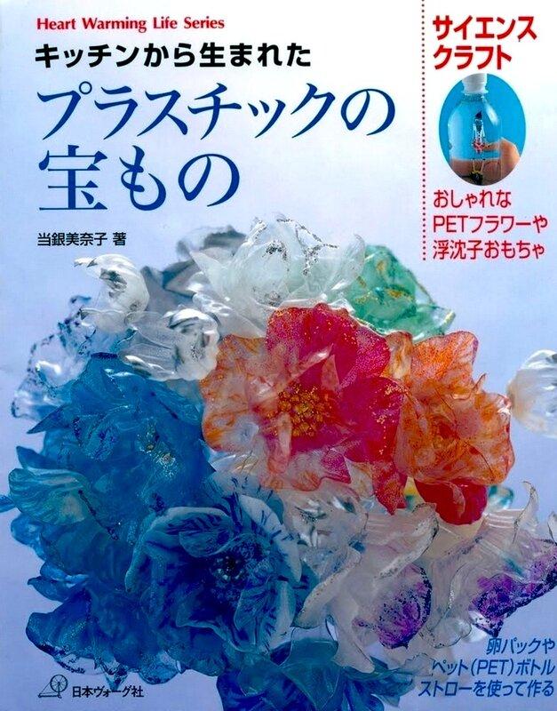 The plastic treasure born from a kitchen