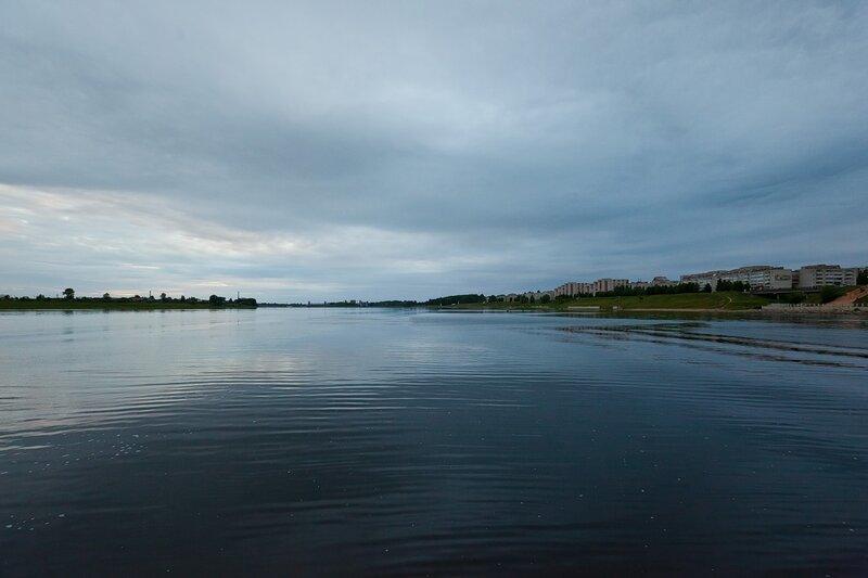 Рыбинский долгострой близок к завершению.