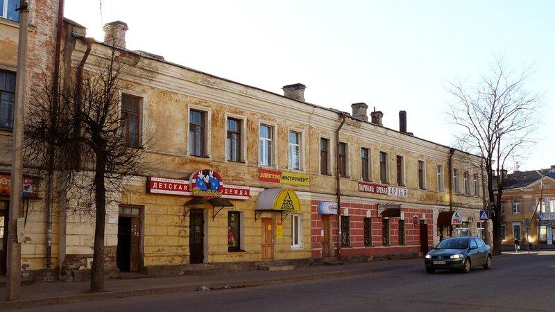 Ул. Советская