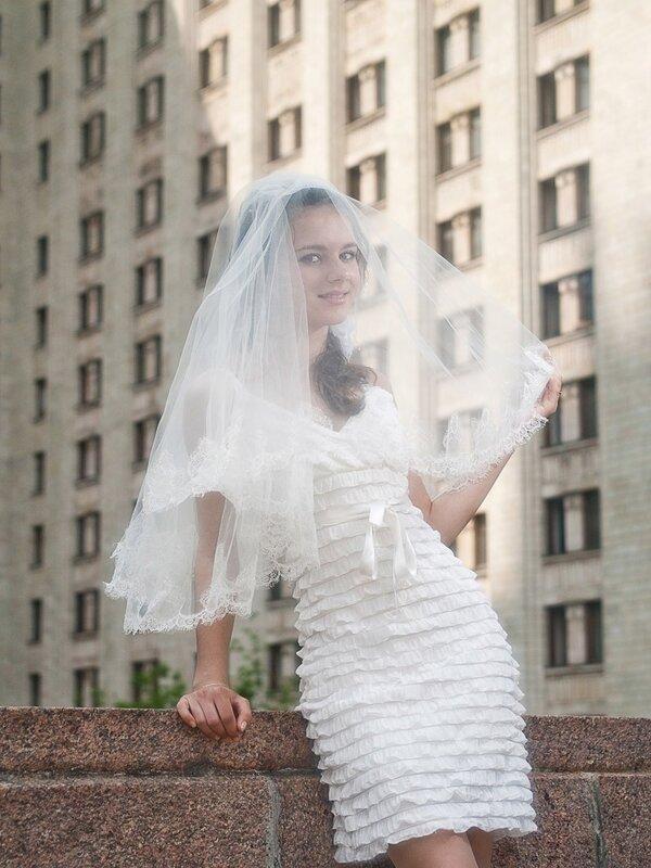 фотографии для свадебного портфолио