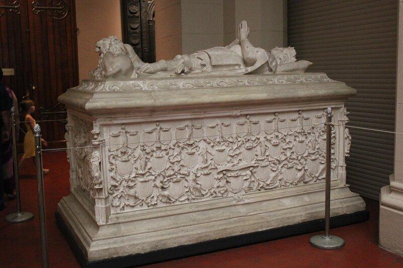 Гробница Карла Смелого