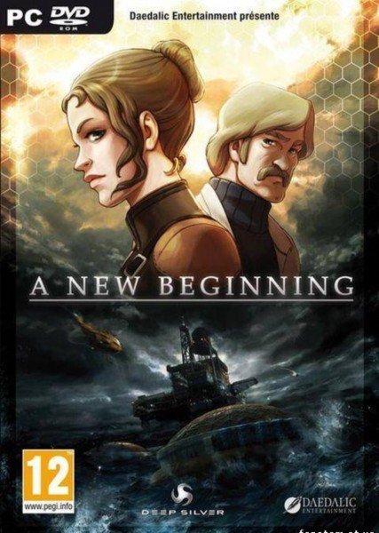 A New Beginning (2011/ENG)