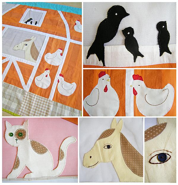 Сумки для детей шить