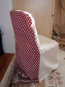 Чехол для детского стула