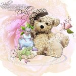 «Hello dolly» 0_677bf_e8675d1a_S