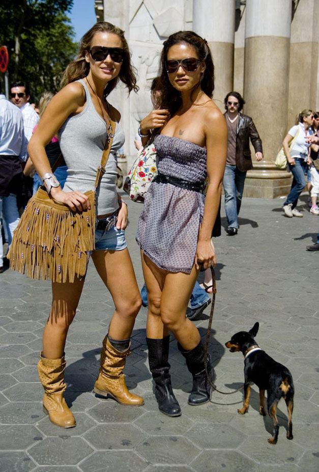 street fashion / уличная мода
