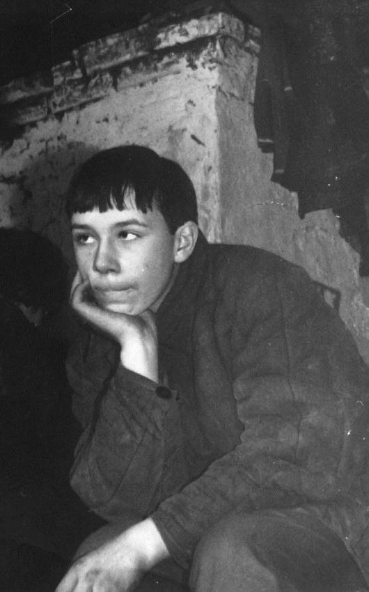 misha verbitsky 1983 (1969-)