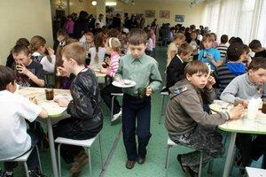 В доме-интернате села Майское Приморского края открылась комфортная столовая