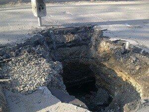 В Находке продолжается комплексный ремонт дорог