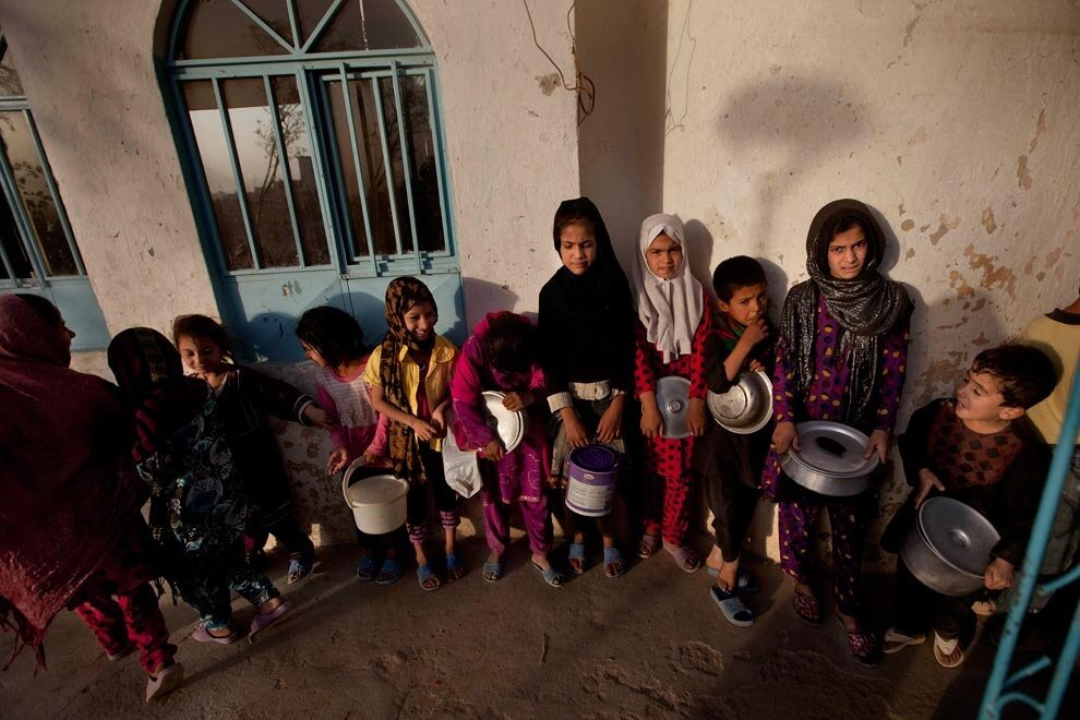 Afghanistan Ramadan