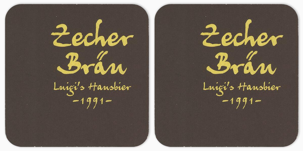 Zecher #199