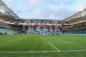 Стадион Войска Польского
