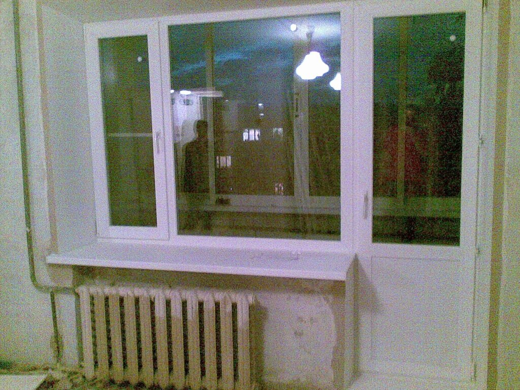 Пластиковые окна. Ремонт