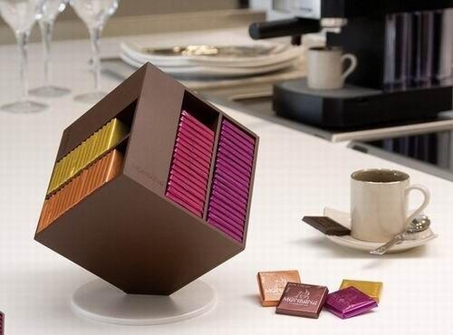 Упаковка для шоколада chocolate packaging