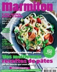 Журнал Marmiton №13 2013