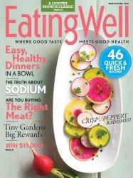 Журнал EatingWell  March - April 2014