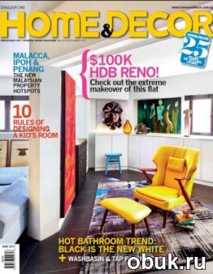 Книга Home & Decor - March 2013 (Singapore)