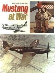 Книга Mustang at War