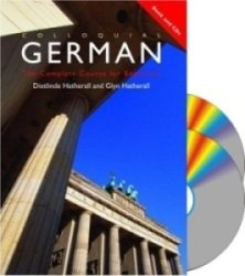 Аудиокнига Colloquial German: The Complete Course for Beginners