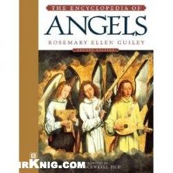 Книга The Encyclopedia of Angels