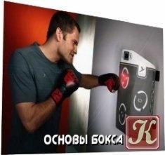 Книга Основы бокса
