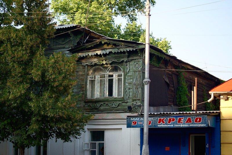 Кинотеатр космос тамбовская область