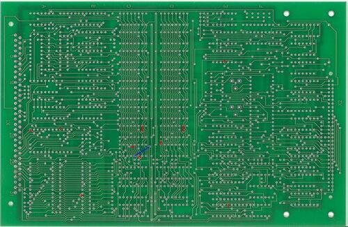 МКНГМД Вариант-2. Версия на WD2793A.  0_f5082_440e0c7f_L