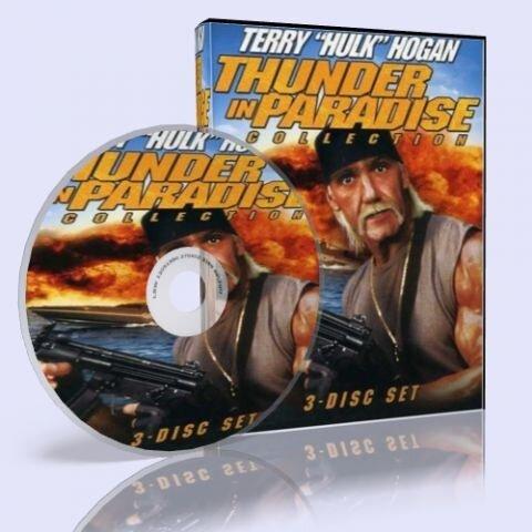 Гром в Раю - Thunder in paradise [22 из 22] (1994) DVDRip