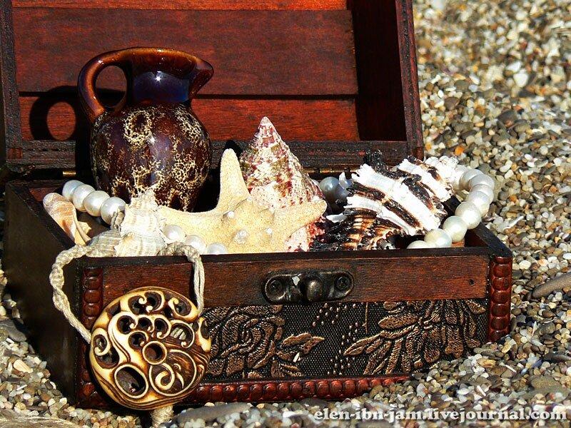 Сокровища пиратов подарки 44