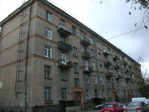 ул. Седова 70