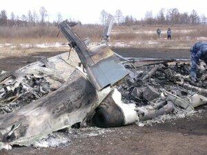 На  Камчатке проводится проверка по факту крушения вертолета МИ-8